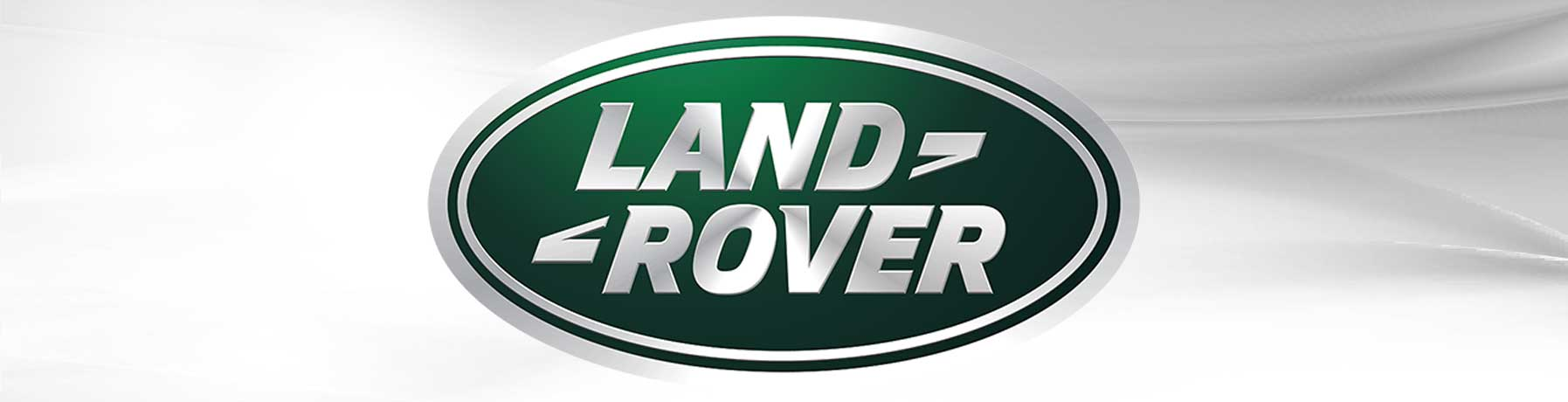We service land rovers