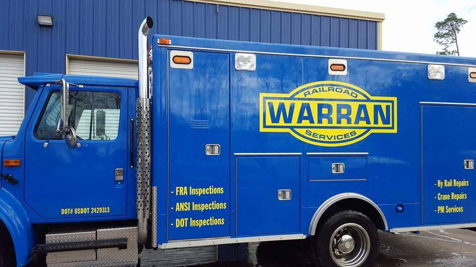 Warran Automotive Bay St Louis Ms Home